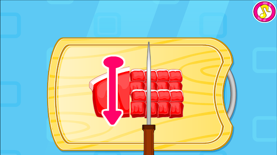 Cooking Games - Cook Baked Lasagna 8.641 screenshots 2