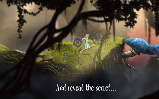 Lucid Dream Adventure - Story Point & Click Game 1.0.43 Screenshots 15