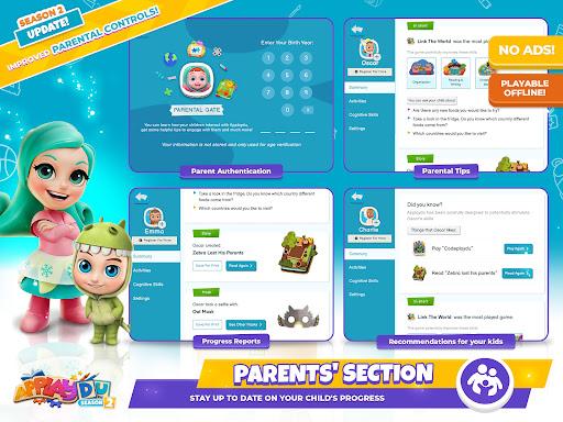 Applaydu family games  Pc-softi 14