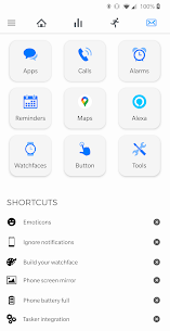 Notify for Mi Band Pro v12.4.6 MOD APK 2