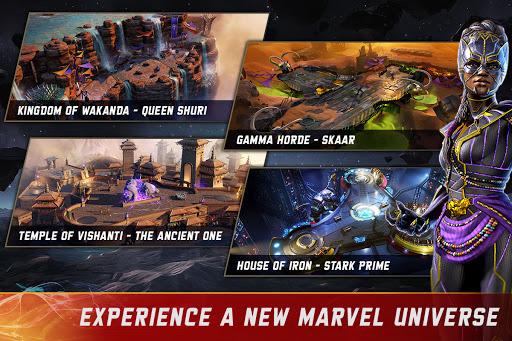 MARVEL Realm of Champions apklade screenshots 2