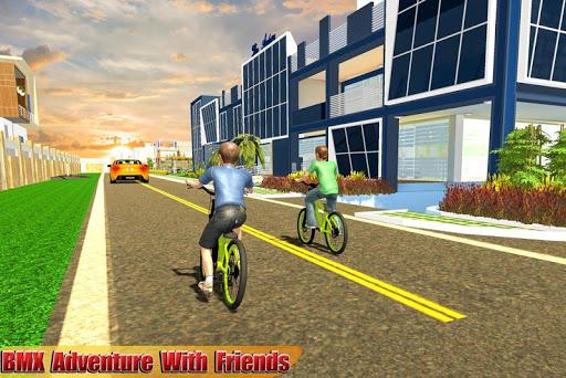 Virtual Boy: Family Simulator 2018 apktram screenshots 2