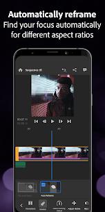Adobe Premiere Rush MOD APK (Premium Subscription) 7