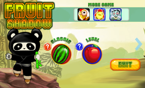 Fruit Panda Shoot Hack Game Android & iOS 1