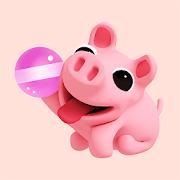 Lars & Rosa Bubble Game