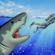 ラフト 生存 怒った 鮫 - 攻撃 ゲーム