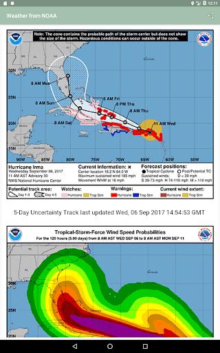 global storms 10.11.2 Screenshots 9
