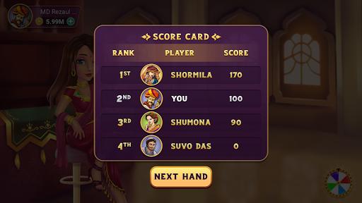 Hazari Gold with Nine Cards offline free download 3.50 screenshots 6