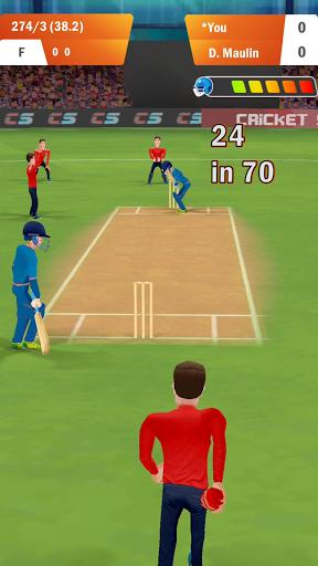 Cricket Star 2.0.17 Screenshots 1
