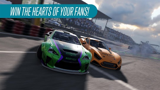CarX Drift Racing 2 (MOD, Unlimited Money) 4
