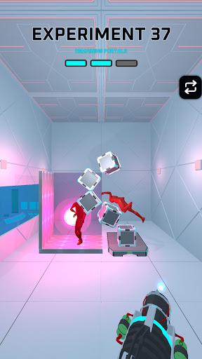 Portals Experiment screenshots 5
