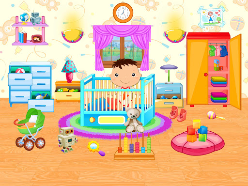 My Baby Doll House Play 5.1 screenshots 2