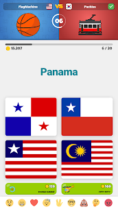 Flags of the World 2: Map – Geography Quiz Apk Download, NEW 2021 6