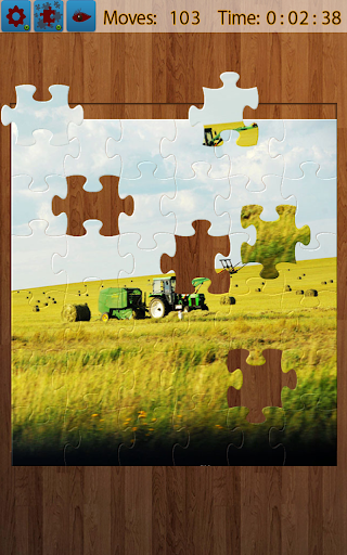 Countryside Jigsaw Puzzles apkmr screenshots 5