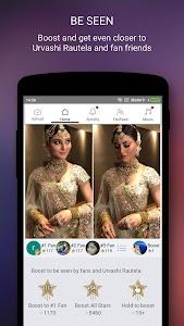 Urvashi Rautela Official App 1.9464.0001