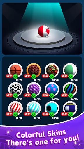 Crazy Ball 3D 1.2.2 screenshots 1