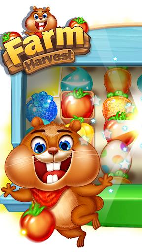Farm Harvest 3- Match 3 Game 3.8.3 screenshots 15