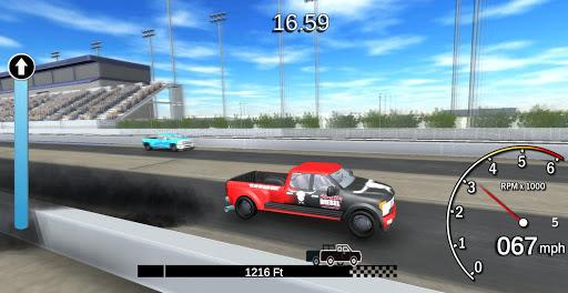Diesel Drag Racing Pro  screenshots 1