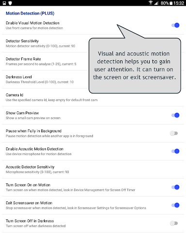 Fully Kiosk Browser & App Lockdown 1.42.4 Screenshots 13