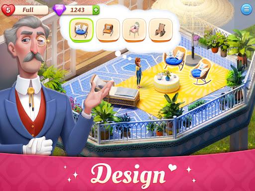My Story - Mansion Makeover apkdebit screenshots 16