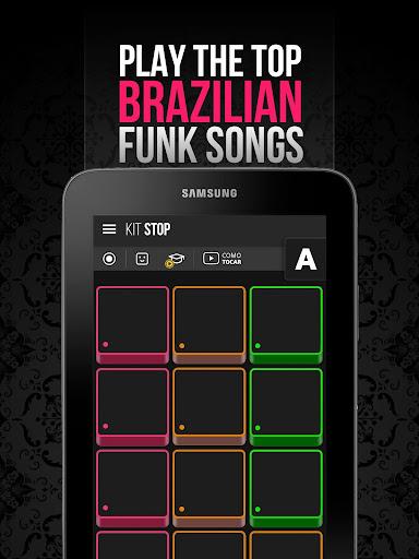 KondZilla SUPER PADS - Become a Brazilian Funk Dj 2.0.5.1 screenshots 13