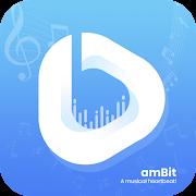 amBit - A musical heartbeat!