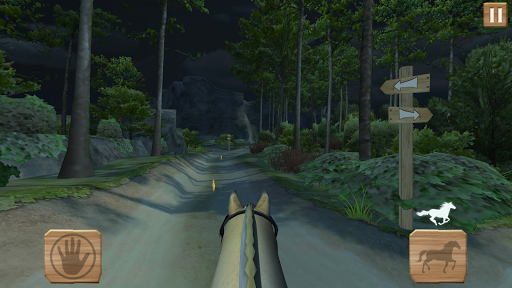 pony trails screenshot 3