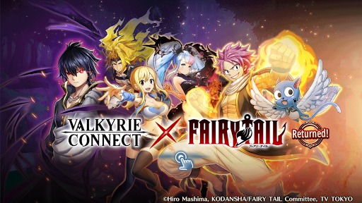 VALKYRIE CONNECT  screenshots 6