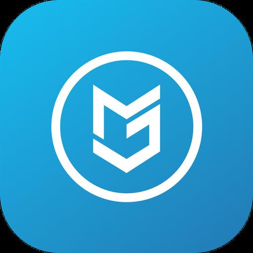 MyGreatness Fitness icon