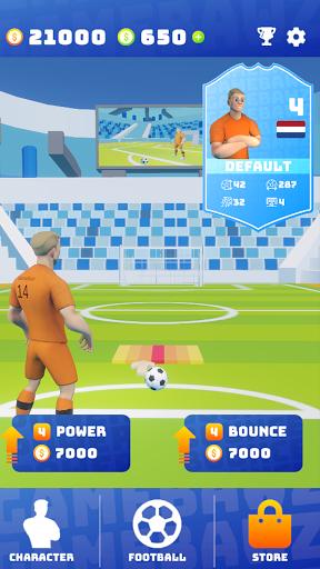 Euro Kick Cup  screenshots 1