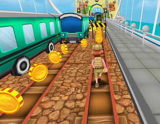 train rush 2 screenshot 1