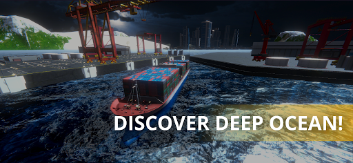 Ship World Sim 2020 1.3 screenshots 4