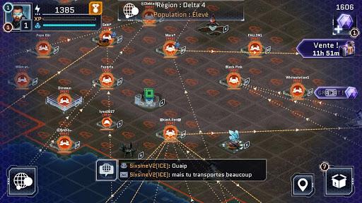 Operation: New Earth Apkfinish screenshots 22