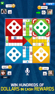 Ludo Party - Classic Dice Board Game 2021 screenshots 1