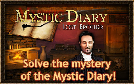 Mystic Diary - Hidden Object and Room Escape screenshots 1