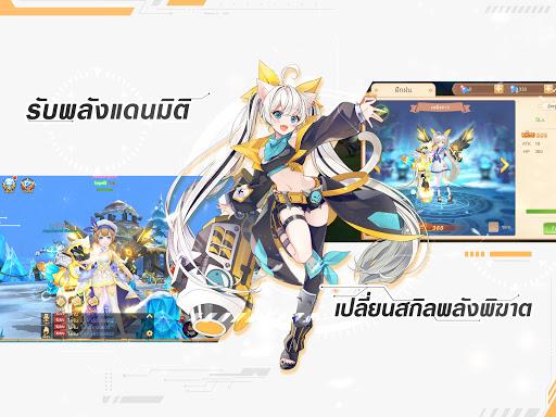 Tales of gaia- PVPu0e28u0e36u0e01u0e0au0e34u0e07u0e08u0e49u0e32u0e27 15.0 screenshots 13