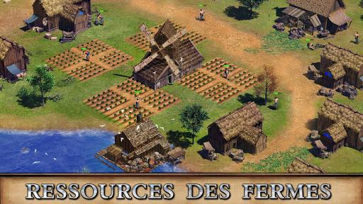 Télécharger Gratuit Rise of Empires: Ice and Fire  APK MOD (Astuce) screenshots 2