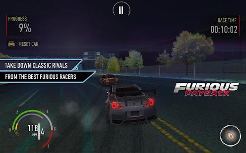 Furious Payback - 2020's new Action Racing Game 5.4 Screenshots 24