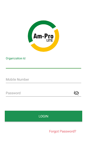 Am-Pro Lite 1.2.4 screenshots 2