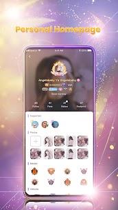 Hawa – Group Voice Chat Rooms MOD APK (Premium) 5