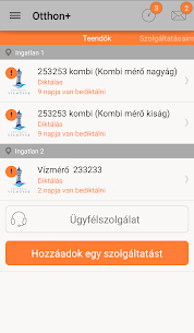 Otthon+ 1.17 MOD Apk Download 1