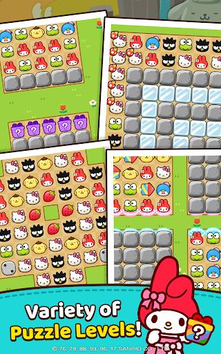 Hello Kitty Friends 1.9.0 screenshots 12