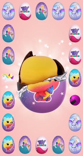 Surprise Eggs Classic 5.7 screenshots 6
