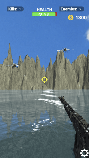 FPS: Long Survival apkpoly screenshots 11