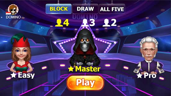 Dominos : Block Draw All Fives 1.5.6 Screenshots 1