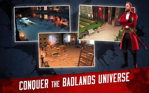 Badlands Blade Battle 1.4.119 screenshots 16