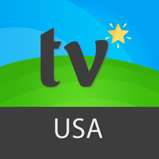 Baixar TV Listings USA