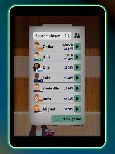 Checkers - Free Online Boardgame 1.111 screenshots 18