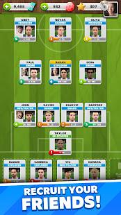 Score! Match - PvP Soccer Mod Apk