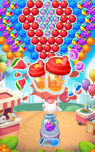 Bubble Soda Story 1.0.2 screenshots 9